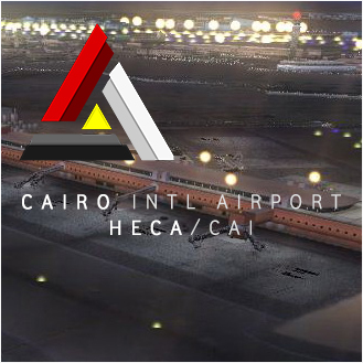 Cario International Airport (HECA)