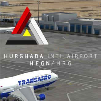 Hurghada Intl Airport (HEGN)