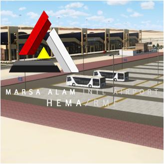 Marsa Alam Intl. Airport (HEMA)