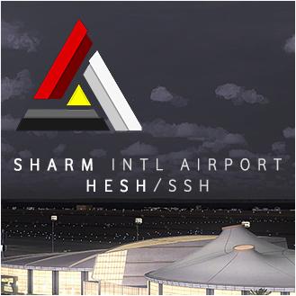 Sharm ElSheikh Intl Airport (HESH)